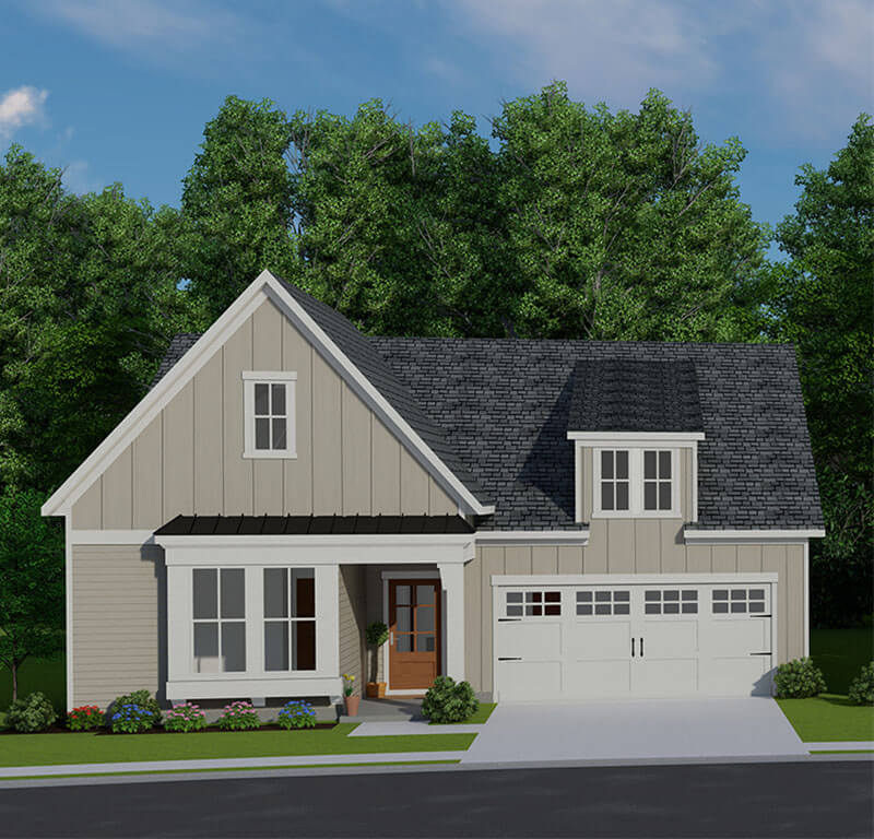 new homes in hillsborough nc