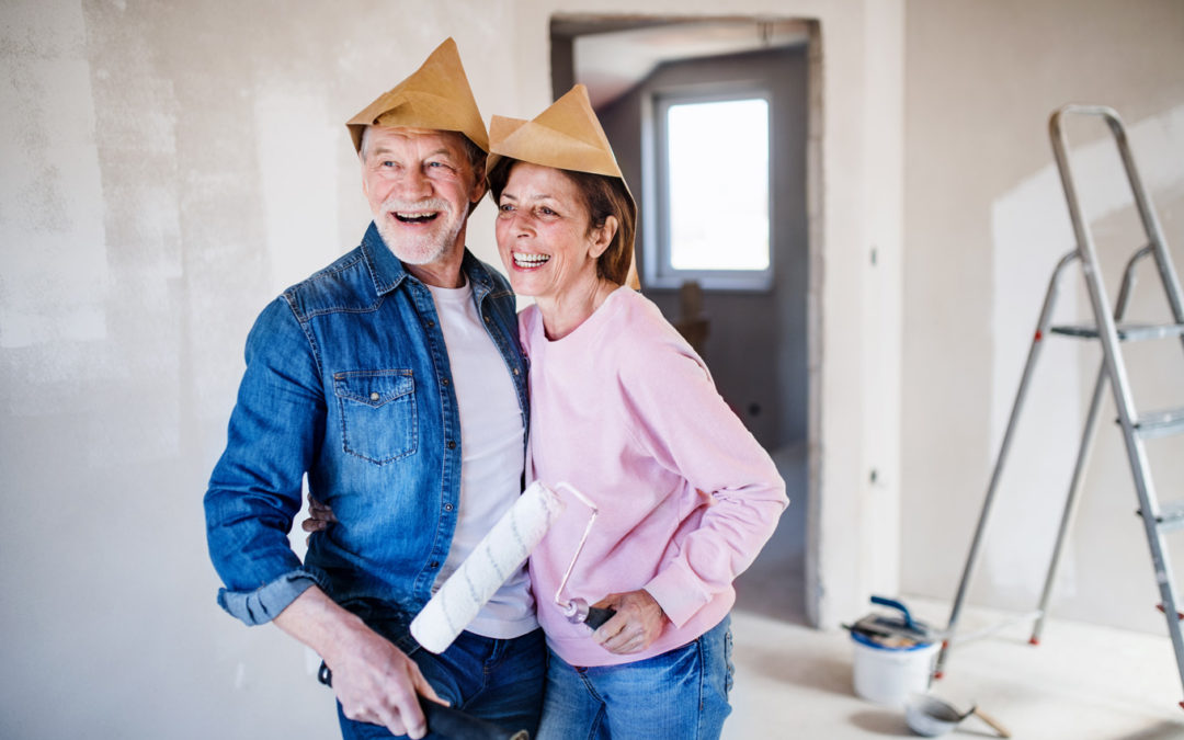 Are you ready to right-size your home?