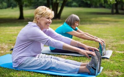 Active Adult Lifestyle: breaking it down for you