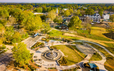 Retiring in Cary: a quick guide to make you fall for the city