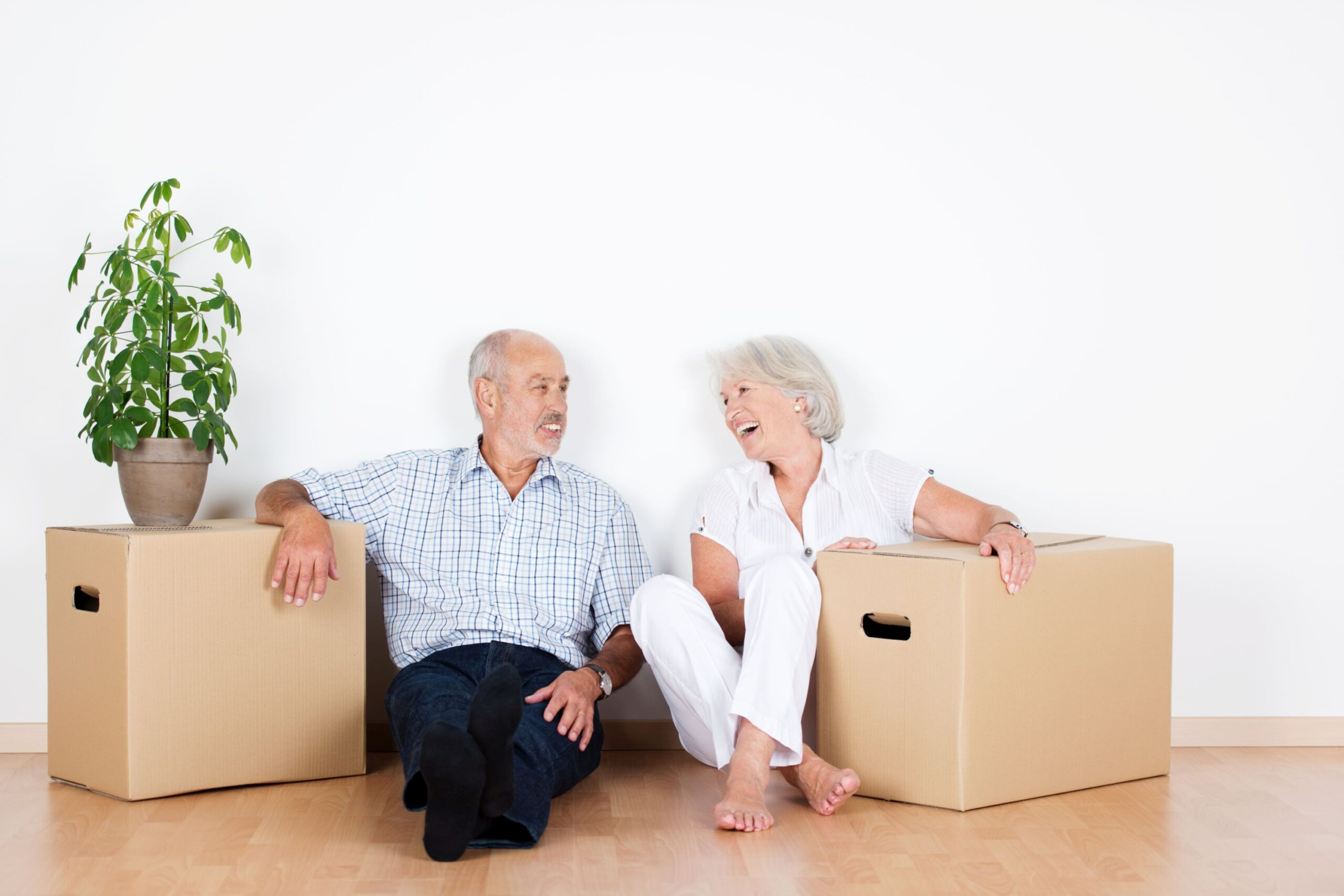 save money living in an Active Adult Community