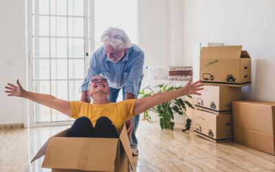 How to prepare for moving to a retirement community